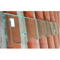 Buy cheap harder to break durable and versatile glazing materia safety laminated glass product