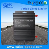 China Road Speed Limiter Device Manufacturer / Electronic Speed Governor For Cars/Buses/Truck on sale