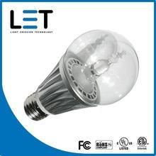 China China suppliers CE UL Dimmable 5W LED Bulbs A60 E26 E27 LED A60 lamps on sale