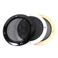 Buy cheap 3 inch speaker grill (95mm) product