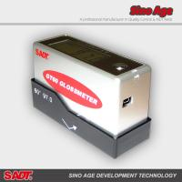 Buy cheap SADT smallest Gloss Meter GT60N in size 83×46×30 with software to PC and 10 group of memory product