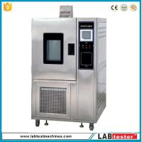 China Nonmetal Accelerated Aging Calculator Ozone Chamber CE Leakage Protection wholesale