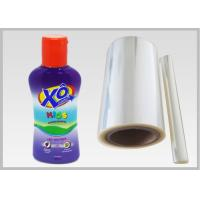Buy cheap Clear Color Biodegradable Pla Plastic Film For Assorted Collective Packages product