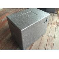 """Eco Friendly ISO Cold Chain Packaging 11.5""""X7.5""""X6.5"""" Ice Pack Material"""