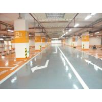 Rigid Self-leveling Polyaspartic Flooring Coating Feature & Guide Formulation