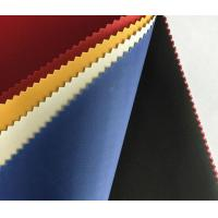 China 900D Polyester Oxford Fabrics PU Coated Fabric For Bag Tent on sale