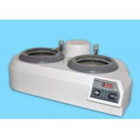 Buy cheap Weight 38kg Auto Metallographic Equipment Grinder Polisher Machine product