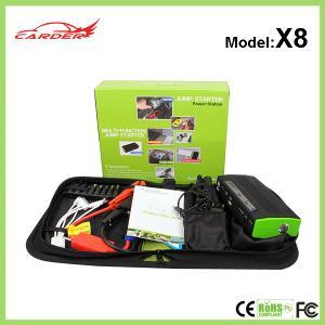 China Emergency mini multifunction jump starter,pocket power battery jump start cars on sale