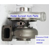 Buy cheap HC5A turbo 3594038 pour Cummins Engine product