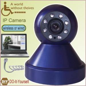 Buy cheap sistemas inalámbricos del IP 2.4GHz para el equipo de la seguridad product