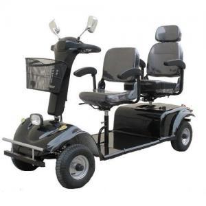 Vespa de lujo de la movilidad de 2 asientos