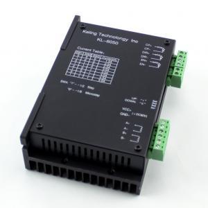 高性能DM860D DCブラシレス モーター運転者、2.0 - 6.0A/24 – 80VDC
