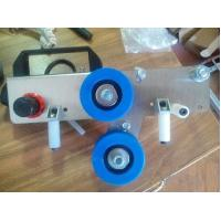 Buy cheap Manual Edge Roller Press for Shaped Insulating Glass Units product