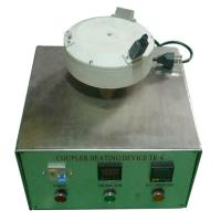 Buy cheap IEC60320-1 Clause 18.2 Figure 13 Coupler Heating Device For Heat Resistance product