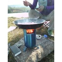 Buy cheap CE approved biomass pellet insert stove product