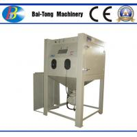 Buy cheap Iron Casting Products Sand Blasting Unit Durable Boron Carbide Nozzle In Gun product