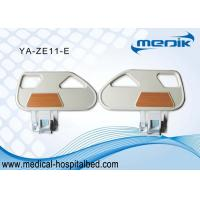 China Hospital Bed Safety Rails Hospital Bed Accessories For Patient Fall Prevention on sale