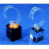 Buy cheap Cool Designed Countertop Acrylic Watch Display product