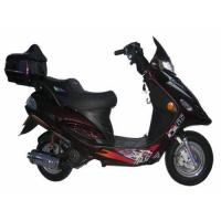 Buy cheap Double scooter de carburant (CNG&amp ; Essence) CNG-HQ125T-2 product