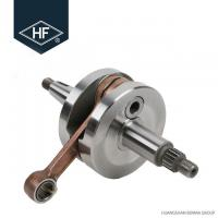 Buy cheap High Precision Motorcycle Engine Spare Parts Oem Service Steel Material product