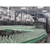 Buy cheap Aerated Juice Glass Bottle Filling Machine product
