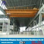 Buy cheap 20 ton bridge crane  20 ton overhead crane price , 25 ton double girder overhead crane price product