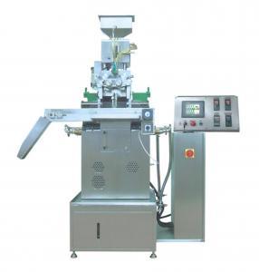 Buy cheap 高性能のステンレス鋼が付いている自動 ソフトジェル のカプセル封入機械 product