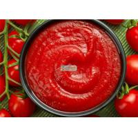 Buy cheap Easy To Use Sweet Tomato Sauce / Canned Tomato Ketchup OEM Brand 70g product