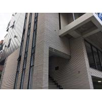 Buy cheap Long Size Extruded White Brick Veneer For Outside And Inside Wall Decoration product