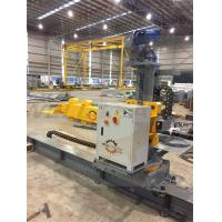 Buy cheap Light Duty Automatic Column And Boom Welding Manipulators Fix On Ground CE product