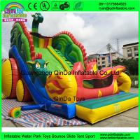 China Hot!! custom inflatable bouncers/ bounce house,indoor inflatable bouncers for kids on sale