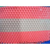Buy cheap Colorful Two Color PVC Lock Mat in Roll PVC Chain Mat in Roll product