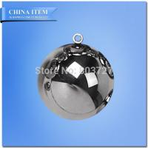Buy cheap Cuadro figura 4A - bola de acero del EN 60065 del IEC del EN 60950 de 8/IEC de la prueba de impacto de 50m m con el anillo product