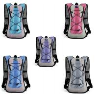 Buy cheap Custom 420D Polyester Camelbak Hydration Pack 5L For Outdoor Sports product