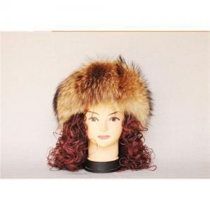 Buy cheap アライグマの毛皮の帽子001 product
