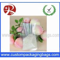 Buy cheap Non-toxic Vacuum Seal Food Packaging Bags / sealed storage bags product