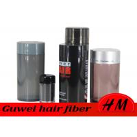 China Natural Ingredient Organic Hair Thickening Fiber Products Undetectable wholesale