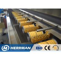 8-24 Multi Wire Drawing Machine With Annealer Energy Efficient User - Friendly Design for sale