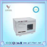 Beauty Salon& Hair Salon Towel Warmer Cabinet with UV light  beauty equipment