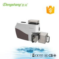 Buy cheap cold press oil seed extraction machine with CE approval for home used from wholesalers