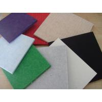 China Easy  Installation Polyester Acoustic Panel sound and fire resistant on sale