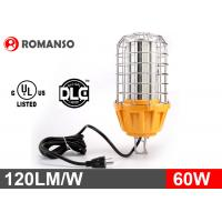 Buy cheap HID Temporary High Bay Corn LED Lights 250 Watts With 120lm/W Efficiency , Eco Friendly product