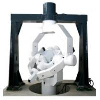 Buy cheap Integral Temperature Controlled Chamber With 3 Axis Motion Simulator Test System from wholesalers