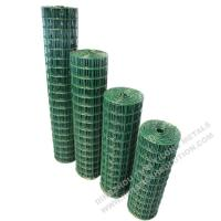 Buy cheap Metal 4 X 4 Welded Wire Mesh Anti - Water For Industry / Farming Security product