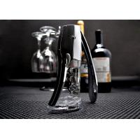 Buy cheap TTi Corkscrew Wine Opener, Foil Cutter, Stopper and Aerator pourer, Tool Set for Any Size, Gift for Wine Lovers product