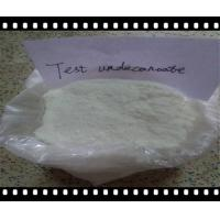 GMP Quality Steroid Hormone Injectable Testosterone Undecanoate CAS  5949-44-0