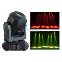 Buy cheap 90 Watt LED Spot Moving Head Light For Mobile Productions 1 -  20 Times Per Second Strobe product