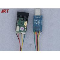 Buy cheap JRT 703A Photoelectric 40m Oem Laser Distance Module USB With Data Protocol product