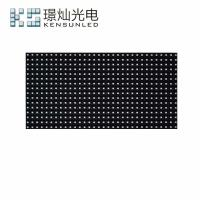 China 1R1G1B MBI5020 16 dots×32dots Indoor LED SMD module 7500 nit High Resolution wholesale