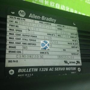 Buy cheap 1326AB-B420E-21アレン ブラッドリー損傷のない正常なプロダクト機能 product